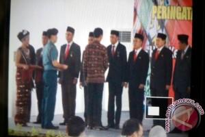 Bupati Bantaeng hadiri Hari Keluarga Nasional di Kupang