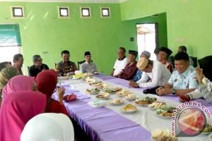 Gubernur Sulsel silaturahmi ke KKSS NTB