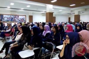 300 Mahasiswa STIE Nobel ikuti pembekalan magang