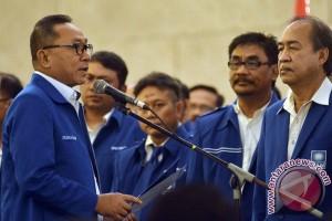 PAN Dorong Kader Dampingi Ichsan Yasin Limpo