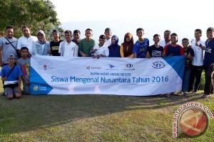Pelajar SLTA Mamuju diharapkan pelajari budaya Melayu