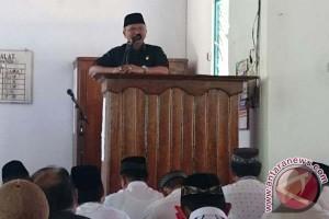 Wagub Minta Wahdah Islamiyah Jaga Keutuhan Indonesia
