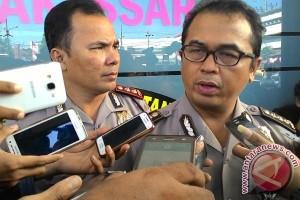 Polrestabes kerahkan 1.200 personel pengamanan debat kandidat