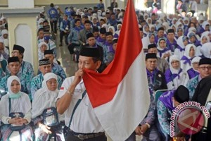 Penambahan Kouta Haji Sulsel Capai 1.444 JCH
