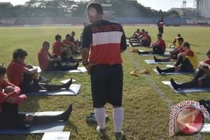 Bali United lebih nyaman tanpa pemain asing
