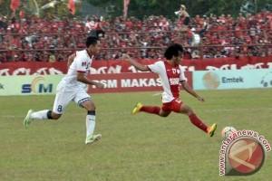 PSM Makassar taklukkan Bali United 4-0