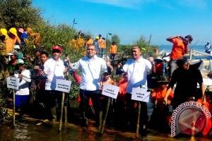 Makassar menjadikan Lantebung kawasan ekominawisata