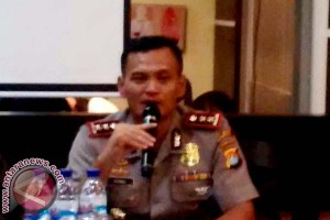 Polres Mamuju : Media mitra strategis