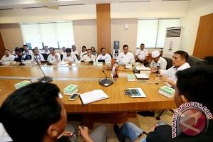 Wawali Makassar pimpin rakor bahas darurat narkoba