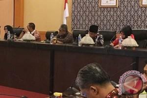 Pemkab Tanjung Jabung Timur studi komparasi di Bantaeng