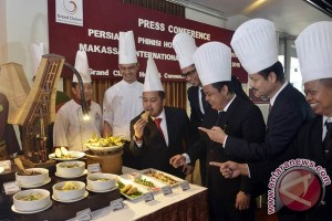 Phinisi Hospitality siapkan kuliner Makassar sambut F8