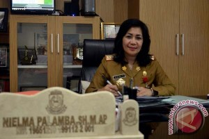 Disdukcapil Makassar layani 250 e-KTP per-hari