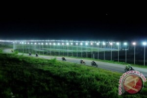 KEJURNAS SIDRAPRIX NIGHT RACE