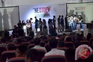 Peserta The Nextdev Telkomsel di Unhas membludak