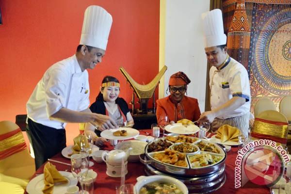 Hotel Clarion siapkan paket nikah ala Toraja