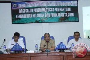 Pemkab Bantaeng sosialisasi paket budidaya rumput laut