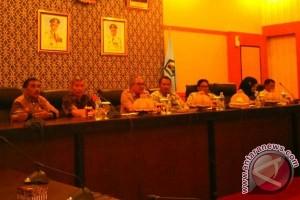 Diklatpim Pemkab Toli-Toli mengunjungi Bantaeng