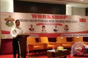 Mentan : Indonesia ekspor ayam karena stok melimpah