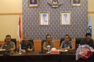 DPRD Nabire kunjungan kerja di Bantaeng