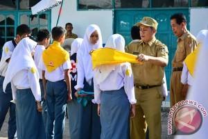 PMI Makassar gelar pelatihan fasilitator PMR