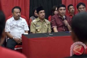 PDIP Sulsel resmi usung Bur-Nojeng Pilkada Takalar