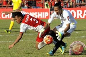 PSM kalahkan Semen Padang 3-2