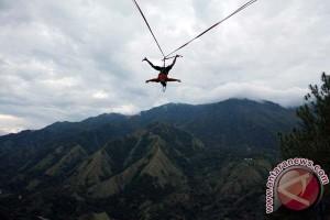 Ayunan ekstrem Enrekang picu daya tarik wisatawan
