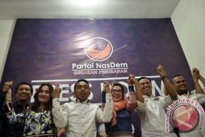 PKS-NasDem usung Syamsari-Achmad di Pilkada Takalar