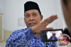 Jamaah haji debarkasi Makassar delay dua jam