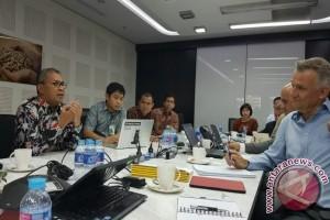 "Walikota Makassar-investor Prancis bahas ""Smart City"""