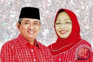 Pasangan ABM-Enny Unggul Sementara Di Pilgub Sulbar