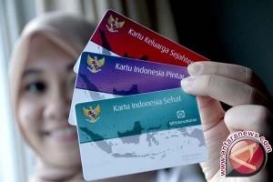 DPRD Sulbar awasi penyaluran Kartu Indonesia Sehat