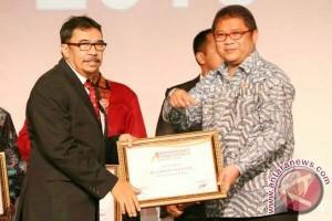 "Sulsel raih ""Indonesia`s Attractiveness Award 2016"""