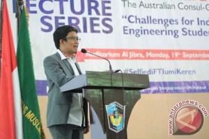 FTI-UMI Makassar Gelar Kongres Pertama Profesi Insinyur