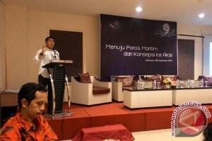 Wawali Makassar tantang Iskindo kembangkan sektor maritim