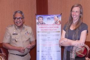 Peneliti ISF-UTS riset sanitasi di Bantaeng