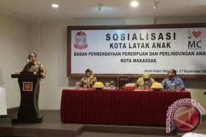 BP3A Makassar target Parahita Ekapraya Kementerian P3A