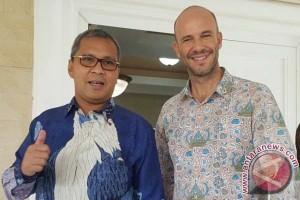 Wali Kota paparkan peluang investasi di Makassar