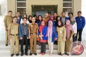 Penarikan mahasiswa KKLP STIMIK Handayani di Wajo