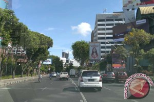 Surabaya, kota paling indah di Indonesia