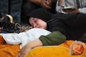 Gubernur : Wagub Sudarto meninggal dunia mendadak