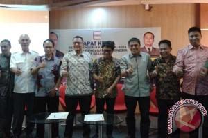 Pemkot Makassar dorong sinergitas jaga iklim investasi
