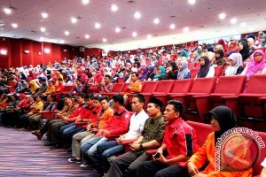 FT UNM Makassar deklarasikan gerakan 500 PKM