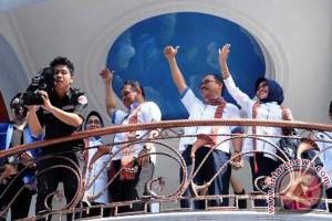 SDK-Kalma target kemenangan 70 persen di Majene