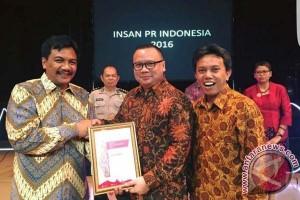 SPS : PR industri sawit, salah satu terbaik di Indonesia