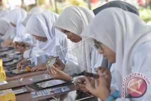 Sulsel gelar festival pelajar terbesar di Indonesia