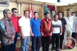 Agum Ikut Sedih Pembatalan Kongres Makassar
