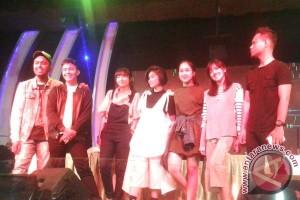 Konser kolaborasi Blink-Paskal pukau penonton Makassar