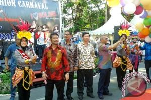 Gubernur : Negara mampu bersaing melalui industri kreatif