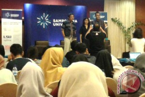 Sampoerna University motivasi generasi muda menjadi wirausahawan